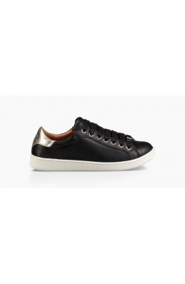 UGG Milo Trainers 1019107 Black