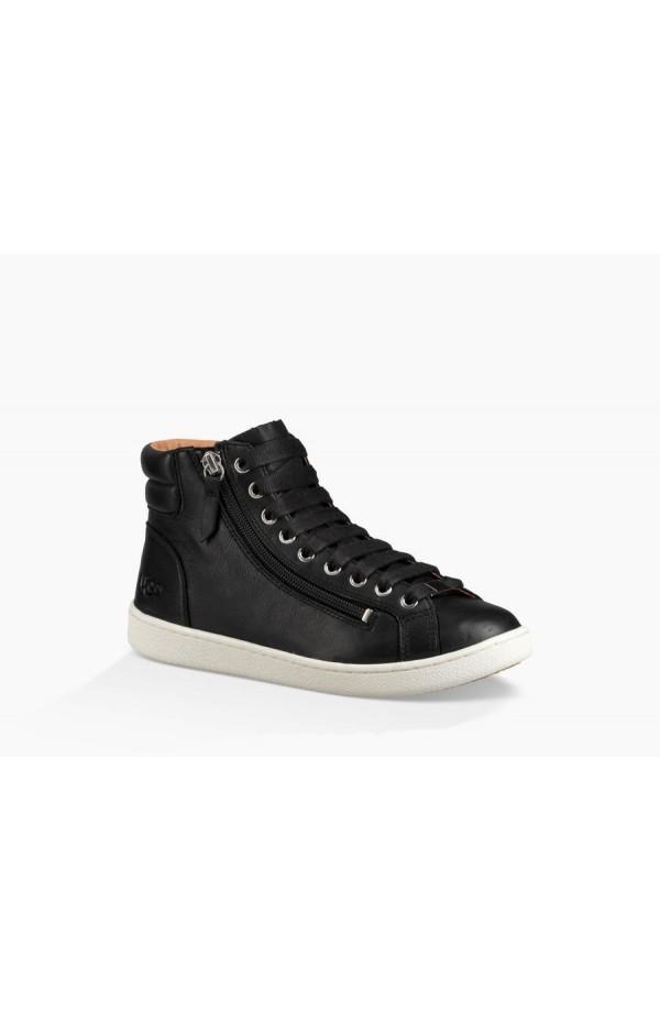 UGG Olive Trainer 1019663  Black