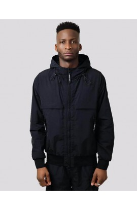 Articulated Jacket Black