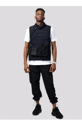 Balistic Vest Black