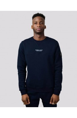Siren Crew Neck Navy