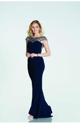 Jewel Detail Dress