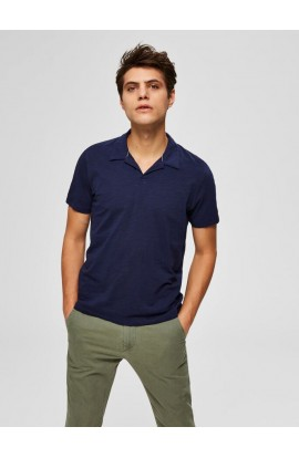 Jared Polo Navy