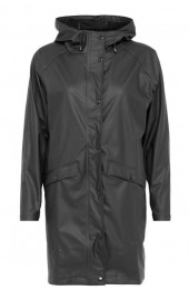Ichi Tazi Jacket Black