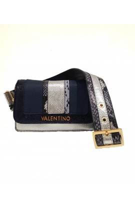 VBS2C401 Small Snakeskin Bag