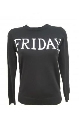 Friday Jumper
