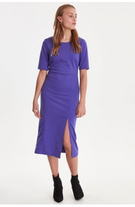 Kate Dress Blue