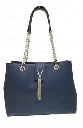 VBS1IJ05 Divina Tote Navy