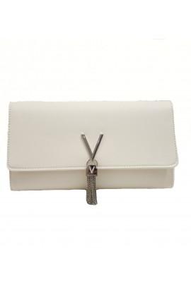 VBS11J01 Divina SA Clutch White