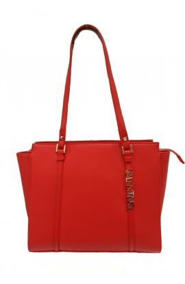 VBS2JG02 Sea Shopper Bag Red