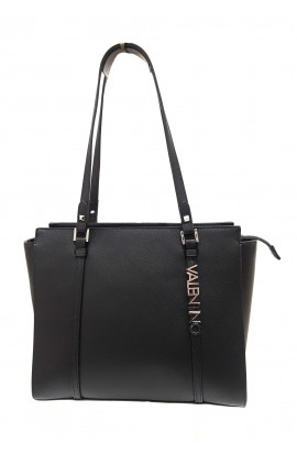 VBS2JG02 Sea Shopper Bag Black