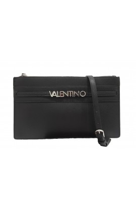 VBS2JG06 Sea Clutch Bag Black