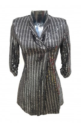 Disco Ball Jacket