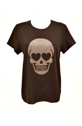 Skull T-Shirt (more colours)