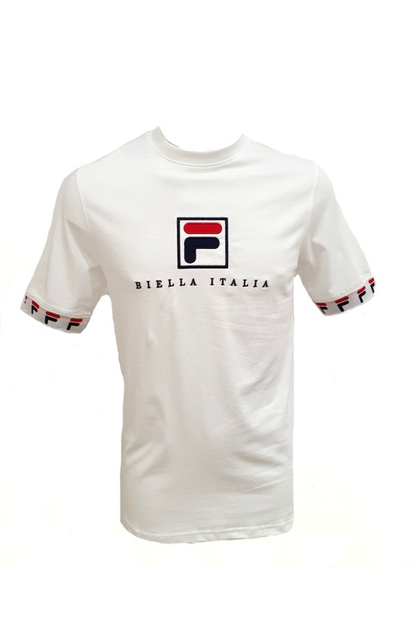 Rosso Graphic Tee