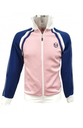 Ghibli Track Top Pink/Blue