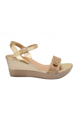Ring Wedges Gold