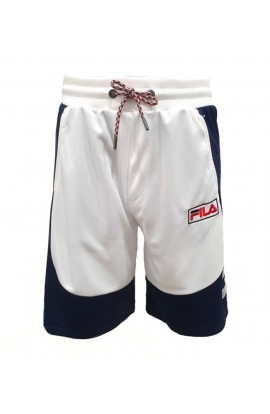 Aries Short White