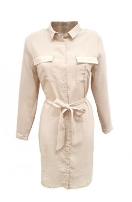 Haddie Shirt Dress