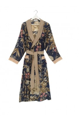 One Hundred Stars Botanic Robe