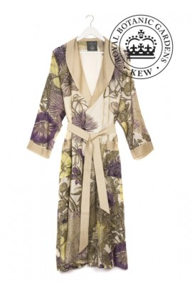 One Hundred Stars Thistle Robe
