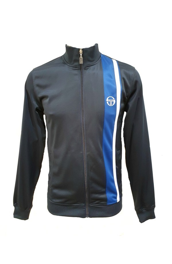 Jimmy Track Top Navy