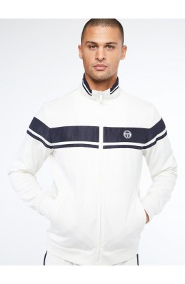 Damarindo Track Jacket White