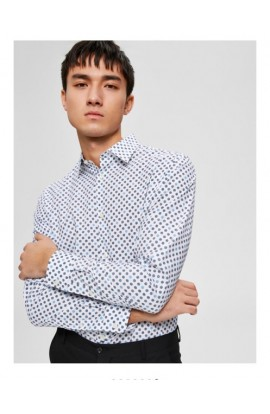 Slim Marvin Shirt