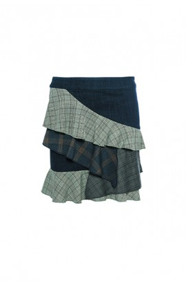 Smash Hoga Skirt