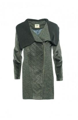 Siumou Jacket Grey