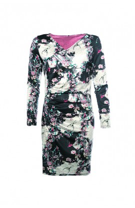 Smash Granada Dress
