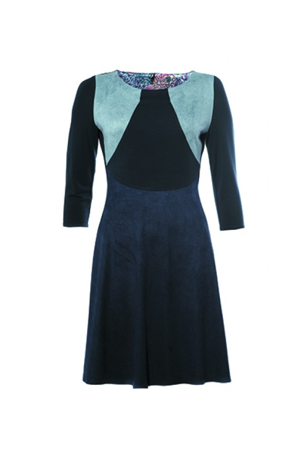 Spaatz Dress