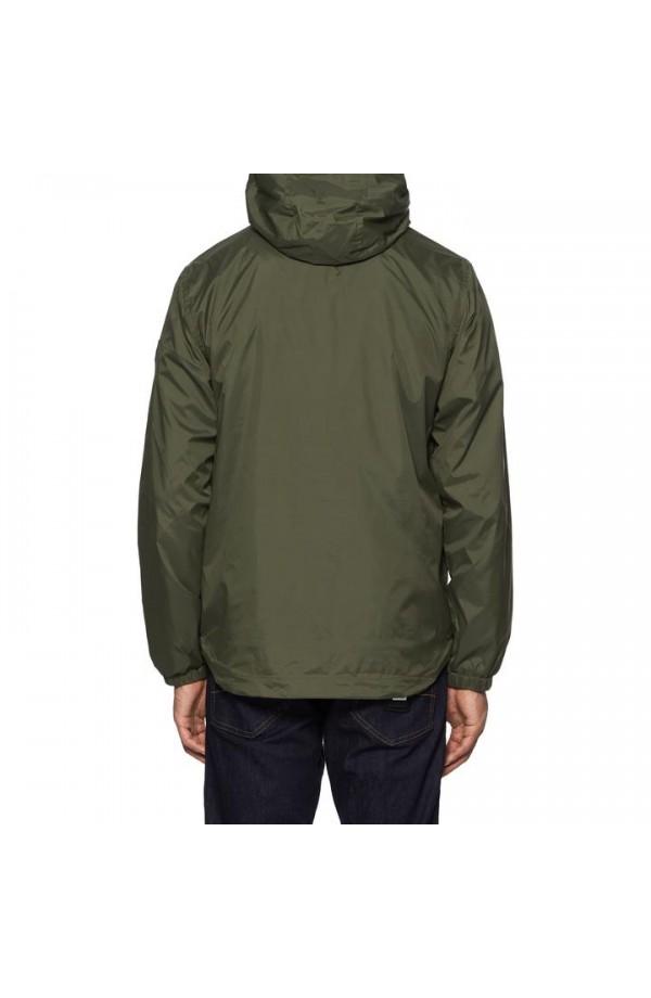 Weekend Offender Technichian Jacket Army