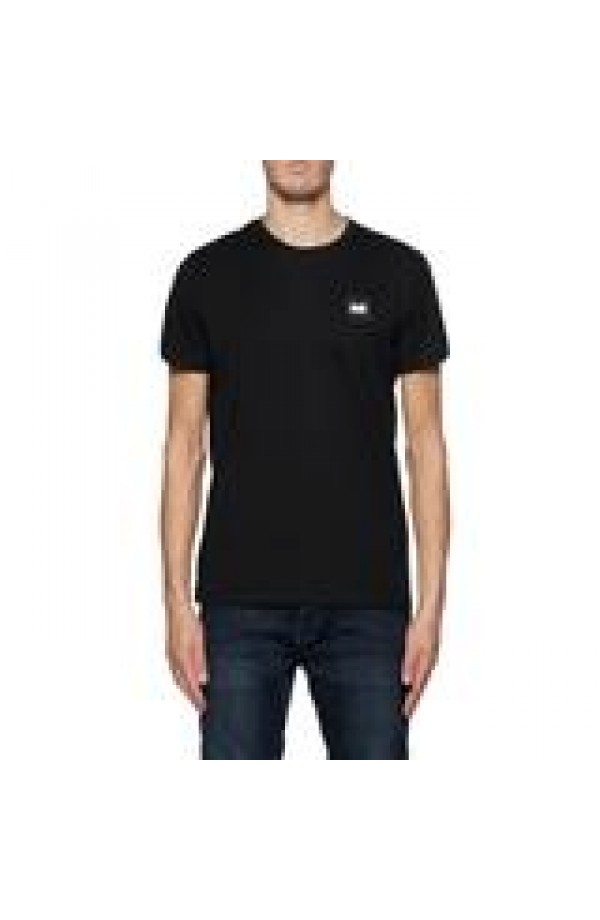 Agent Dea Black T Shirt