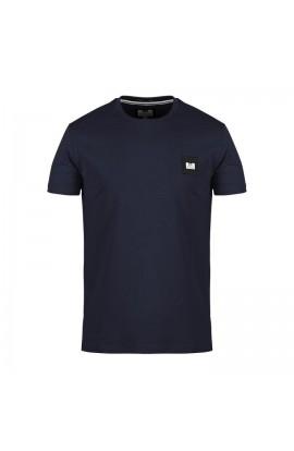 Agent Dea Navy T Shirt