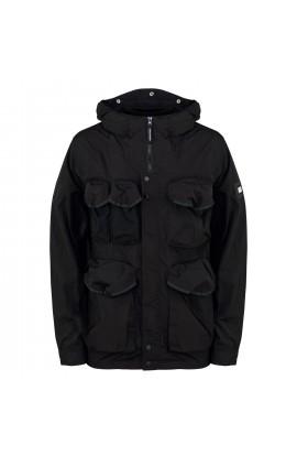 Cotoca Jacket Black