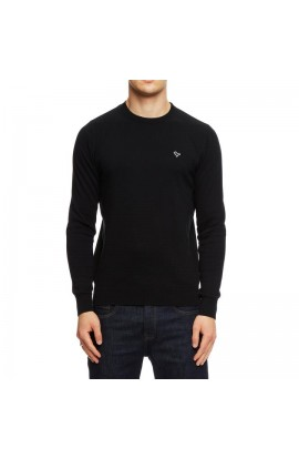 Napoli Jumper Black