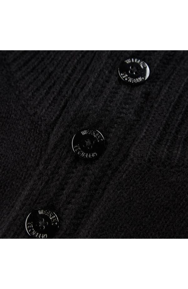 Castillos Jumper Black
