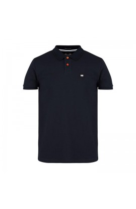 Oruro Polo Shirt Navy