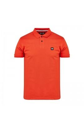 Oruro Polo Shirt Clay