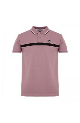 Deiveson Polo Shirt Foxglove