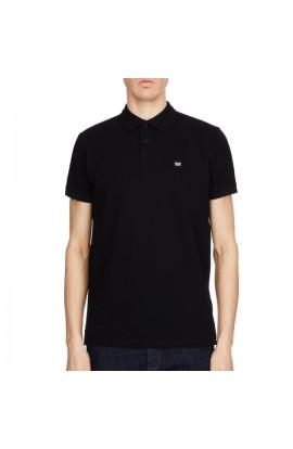 Caneiros Polo Shirt Black