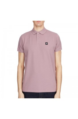 Caneiros Polo Shirt Foxglove