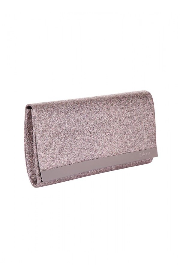 Glitzy Clutch Bag Multi