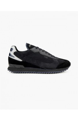 Cruyff Monster Ripple Trainer Black
