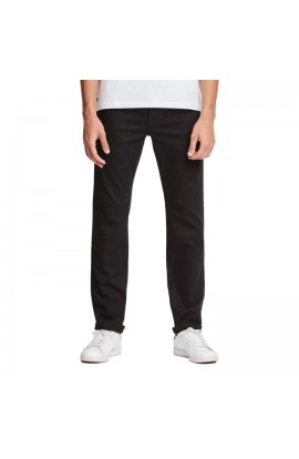 444 Tapered Jeans Regular Black
