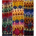 Aztec Scarves Multi