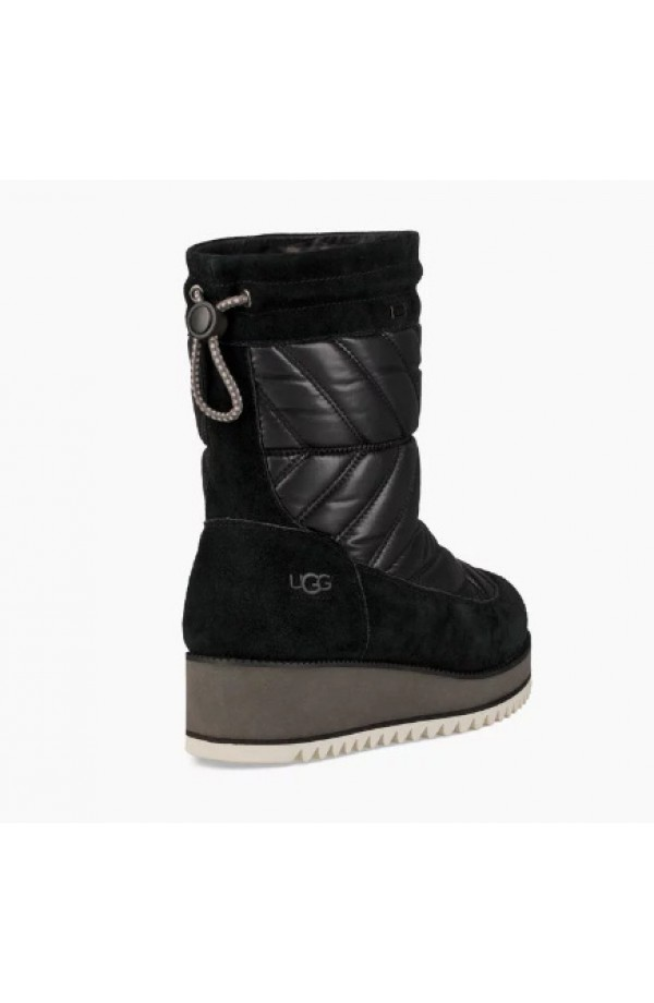 UGG Beck Boot Black 1095146