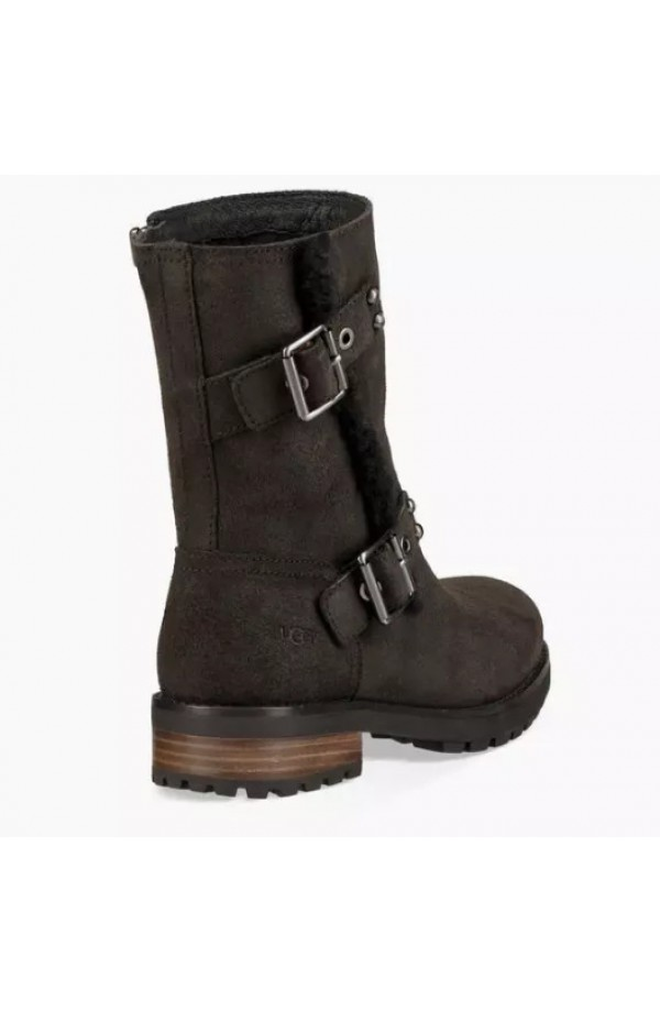 UGG Neils Boot Black 1095130