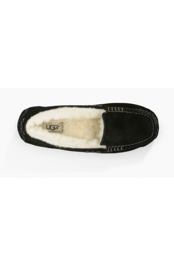 UGG Ansley Slipper Black 3312